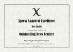 Xpress Excellence Awards 2012