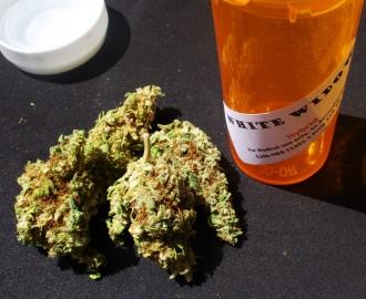 Marijuana. (Mark/